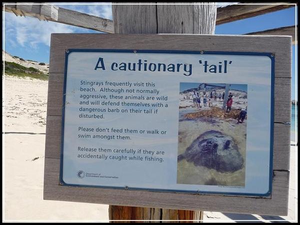 西澳【奧古斯塔】Augusta- Harmelin Bay