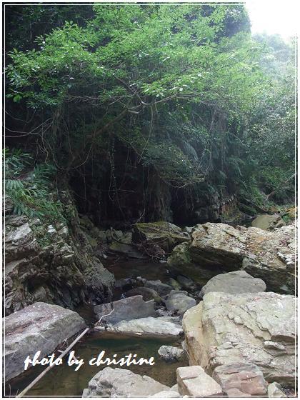 【水上瀑布】道路風景26.JPG