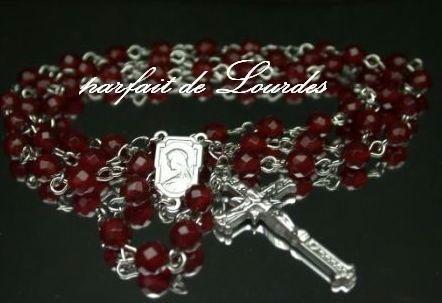 天主教玫瑰經念珠