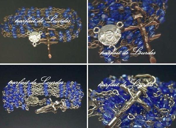 Catholic Rosary  天主教玫瑰經念珠--維修款