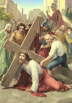 耶穌第一次跌倒.jpg