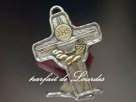 領洗聖事用十字架