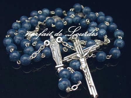 天主教玫瑰經念珠-法國教區款