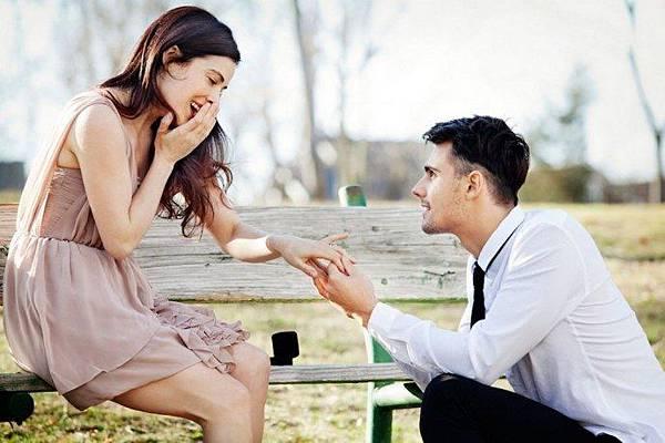 求婚照片1