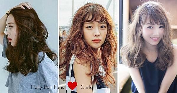燙髮的會傷髮質嗎?怎樣才能擁有網模般的美麗捲髮?.jpg