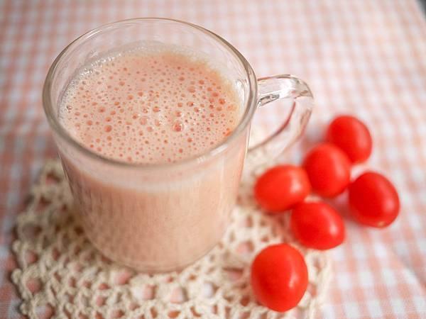 番茄豆漿 (2)