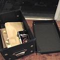 信紙信封盒