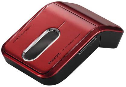 elecom red