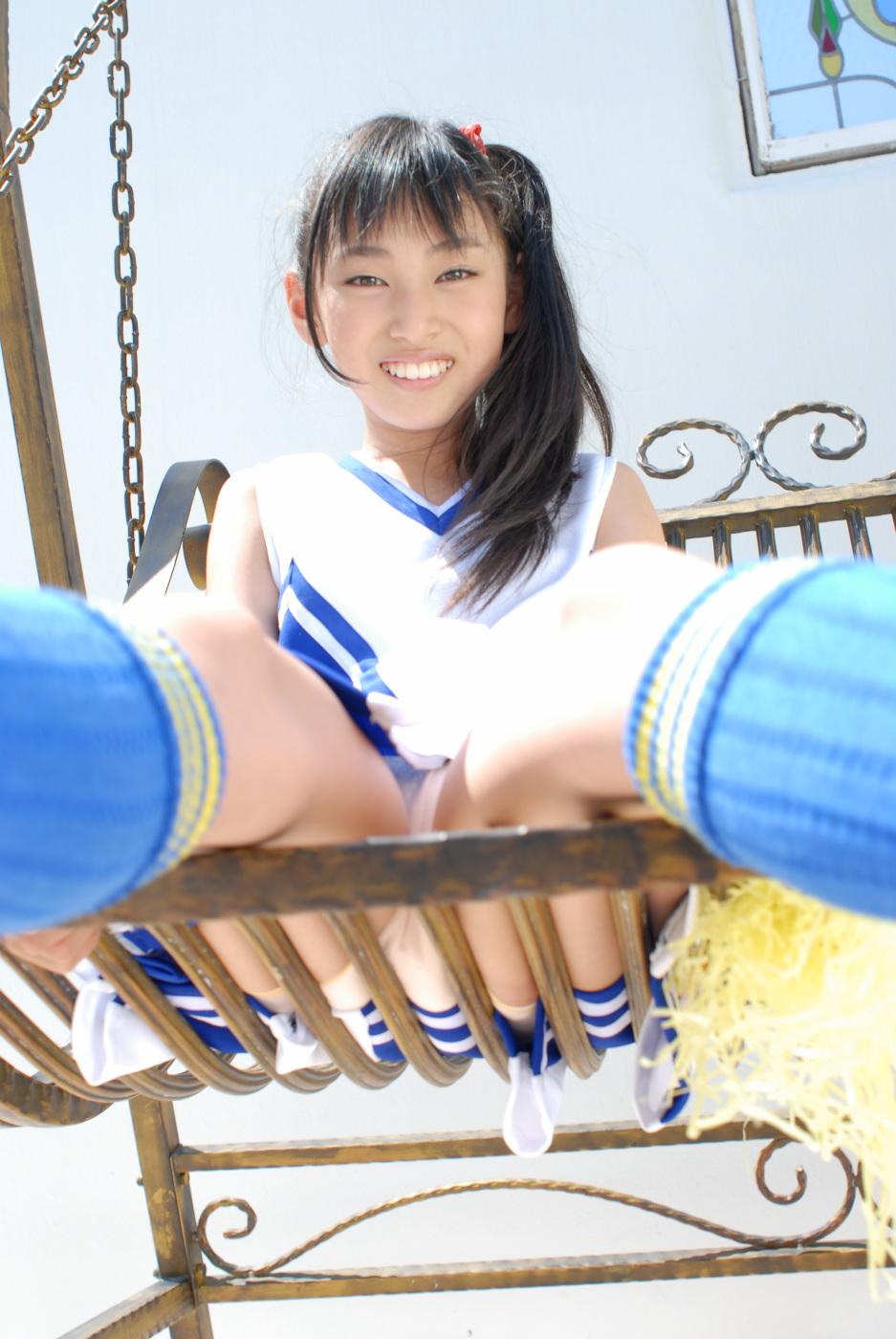 【小中学生】♪美少女らいすっき♪ 425 【天てれ・子役・素人・ボゴOK】 YouTube動画>87本 ->画像>1642枚