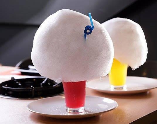 棉花糖飲料