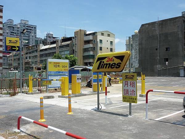 九如一路停車場.jpg