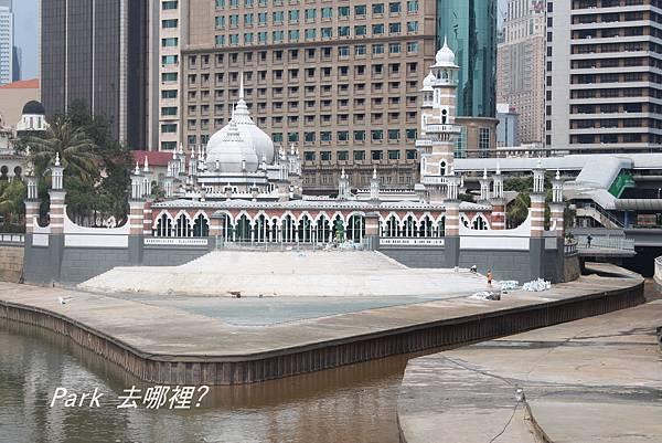吉隆坡佳美清真寺-3.jpg