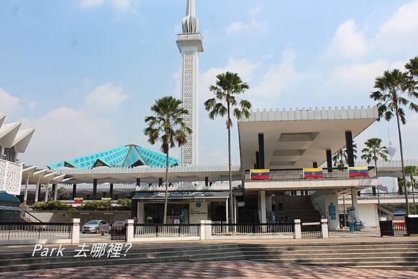 吉隆坡國家清真寺-4.jpg