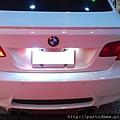 2006 E92 335 改裝LCI尾燈前