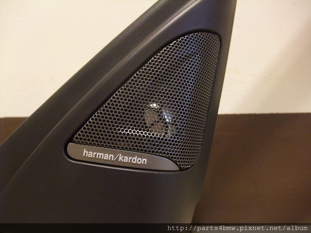 F30 H/K 高音喇叭外蓋