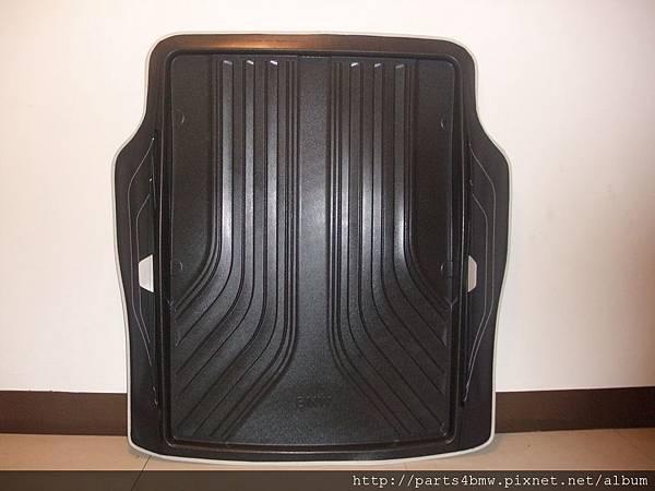 F30 Modern Line防水行李箱墊