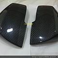 F30 Performance 碳纖維後照鏡外蓋