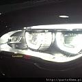 New 740Li Angel Eye