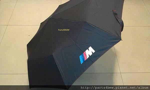 原廠M雨傘-類碳纖維