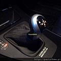 E93 改裝M5排檔頭