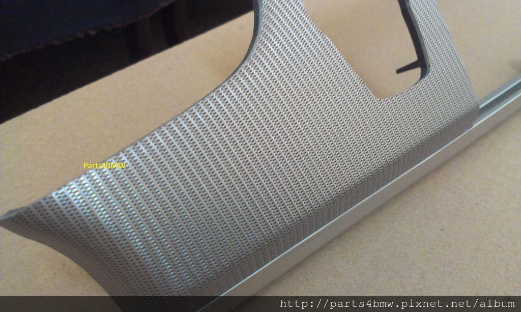 F10 M5內飾板