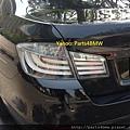 BMW F10 白色尾燈-3