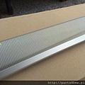 F10 M5 鋁合金內飾板