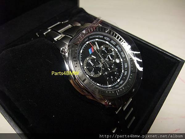 BMW M 計時表