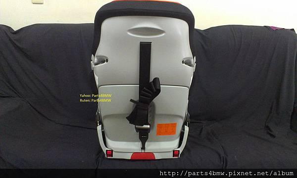 Mini Cooper 兒童安全座椅