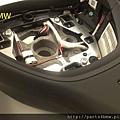F10 M Sport Steering Wheel