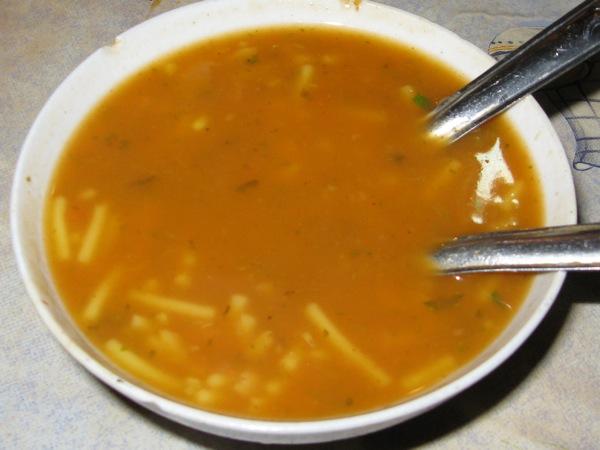 Fes豆子湯