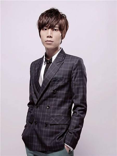 潘裕文 全新單曲 「渴」 2013122 全球數位發行1