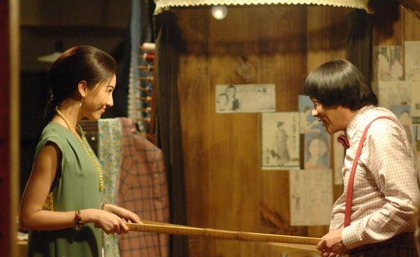 開國片7.1聲道先河《大稻埕》上映戲院超越《大尾鱸鰻》1