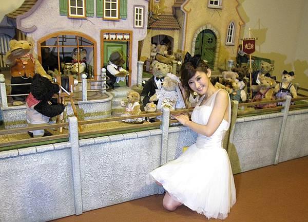 夏米雅與熊熊的婚禮2