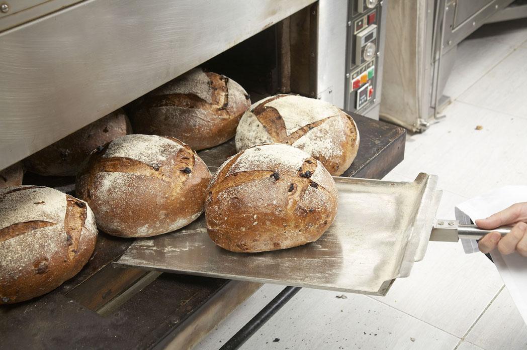 帕莎蒂娜酒釀桂圓麵包出爐.jpg