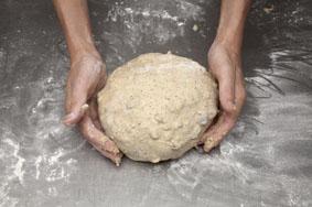 帕莎蒂娜酒釀桂圓麵包麵團製作3-1.jpg