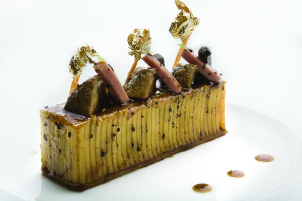 ledoyen火腿 野菇 帕瑪森乳酪麵條酥盒.jpg
