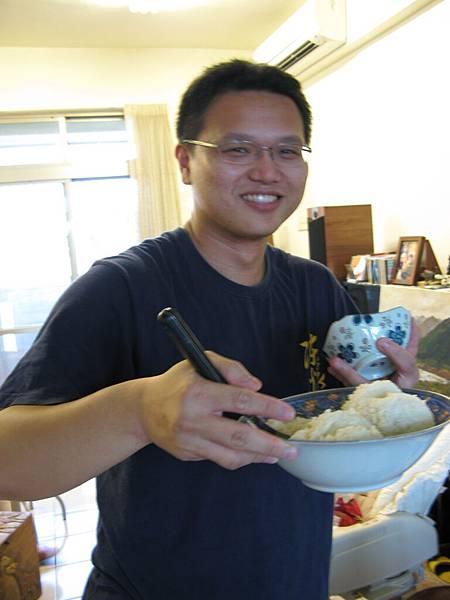 2008-07-15 晚宴 09