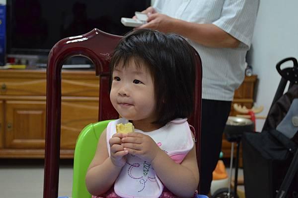 2012-07-29 Panasonic 麵包機 04