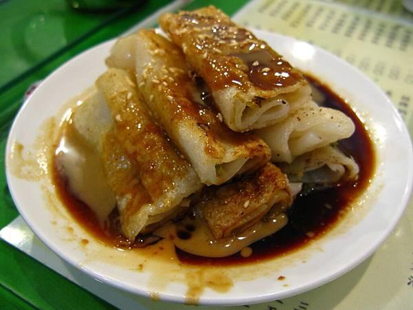 2010-05-08 鑫華茶餐廳 11.JPG