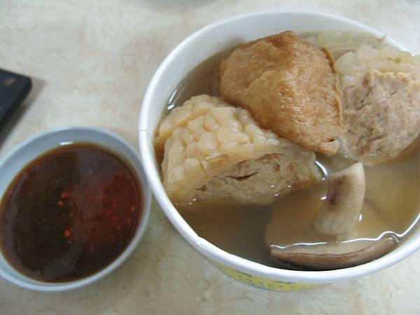 2008-08-28 後龍黑輪伯、杏仁露 06