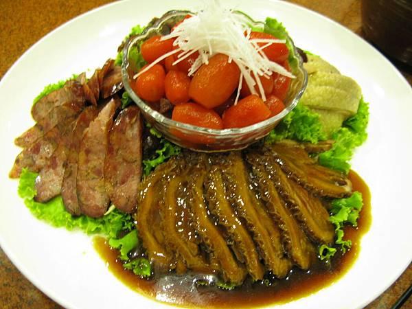 2008-09-26 紅棗食府 04