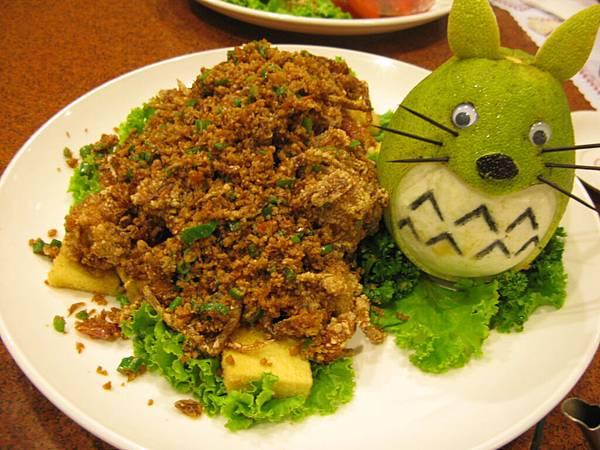2008-09-26 紅棗食府 16