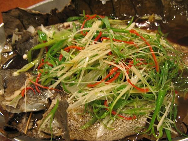 2008-09-26 紅棗食府 17