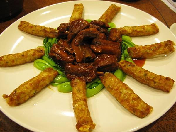 2008-09-26 紅棗食府 19