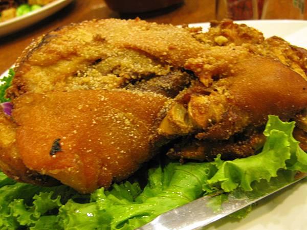2008-09-26 紅棗食府 22