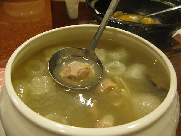 2008-09-26 紅棗食府 26