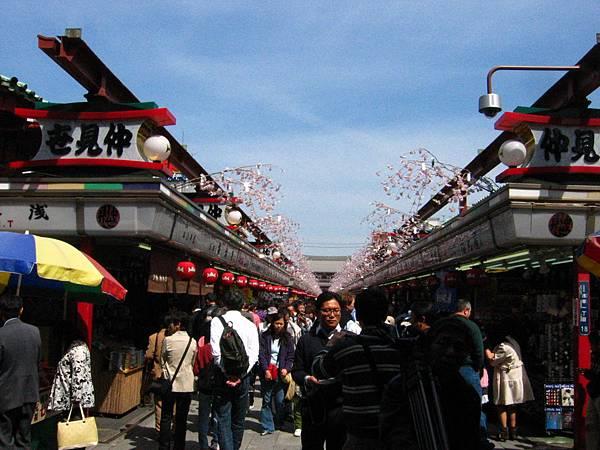 2008 東京春遊 046