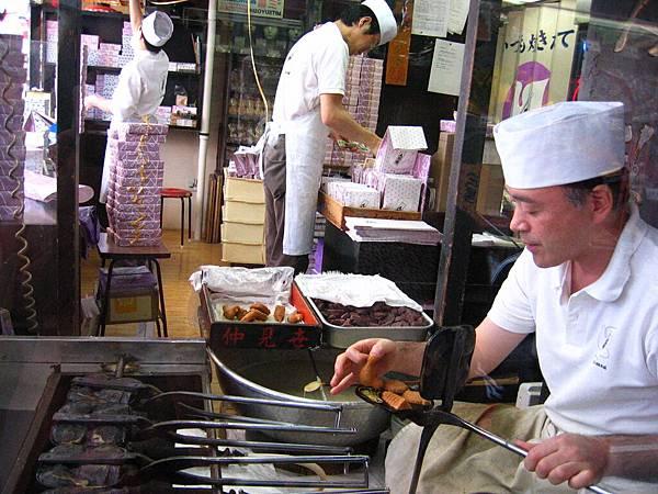 2008 東京春遊 056
