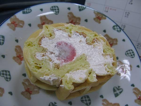 2010-01-22 草莓傌魯捲 03
